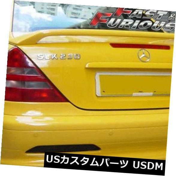 エアロ 1998-2004 R170
