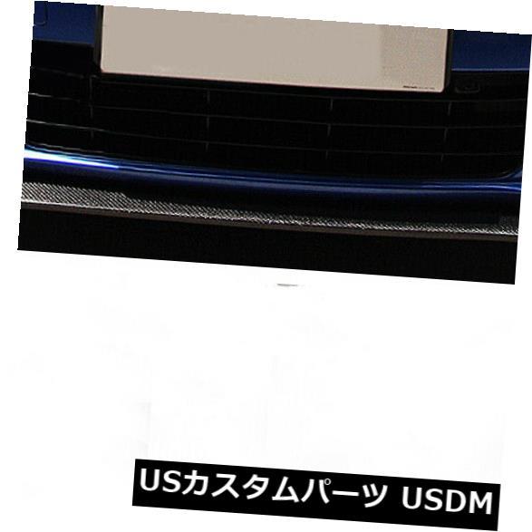 カーボン素材 フォルクスワーゲンVWゴルフ6 R20のために合うカーボン繊維の前部バンパーの唇のボディキットのあご Carbon Fiber Front Bumper Lip Bodykit Chin Fit For Volkswagen VW Golf 6 R20