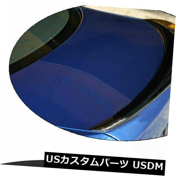 カーボン素材 BMW 2シリーズF22 F23 228i 235i F87 M2 14-17用カーボンファイバーリアスポイラーウィング Carbon Fiber Rear Spoiler Wing For BMW 2 Series F22 F23 228i 235i F87 M2 14-17