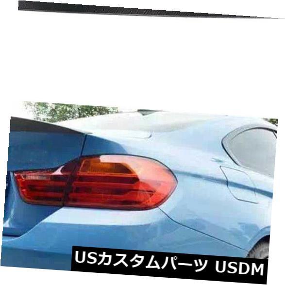 カーボン素材 BMW F82 M4 2014-2017用カーボンファイバーサイドスカートエクステンションリップスポイラーボディキット Carbon Fiber Side Skirts Extension Lip Spoiler Bodykit For BMW F82 M4 2014-2017