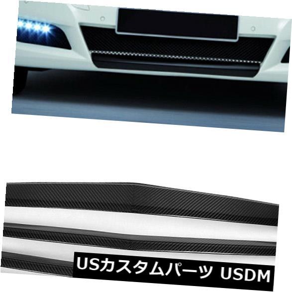 カーボン素材 カーボンフロントフードバンパーグリルグリルメルセデスベンツW212 E Class10-12に適合 Carbon Front Hood Bumper Grill Grille Fit for Mercedes Benz W212 E Class10-12