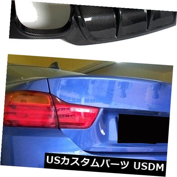 新しいエルメス カーボン素材 for BMW F32 F33 435i Sport M Sport 14-18カーボンファイバー用リアバンパーディフューザーリップボディキット Rear Carbon Bumper Diffuser Lip Bodykit for BMW F32 F33 435i M Sport 14-18 Carbon Fiber, ずっと気になってた:a6969eea --- bellsrenovation.com