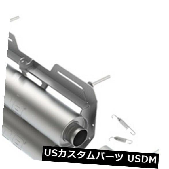 超高品質で人気の 輸入マフラー Borla 12674 Borla S-Typeヘッダー System/マニホル d-Back排気システム Borla 12674 S-Type 12674 Header/Manifold-Back Exhaust System, 今季ブランド:45f66174 --- domains.virtualcobalt.com