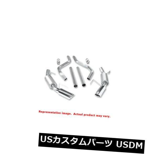 【残りわずか】 輸入マフラー Borla Exhaust-ATAK 140382 4.00in x 12.00in Fits:FORD 2005-2009 MustANG GT V Borla Exhaust - ATAK 140382 4.00in x 12.00in Fits:FORD 2005 - 2009 MUSTANG GT V, 信州の特産品まるたか 90330017