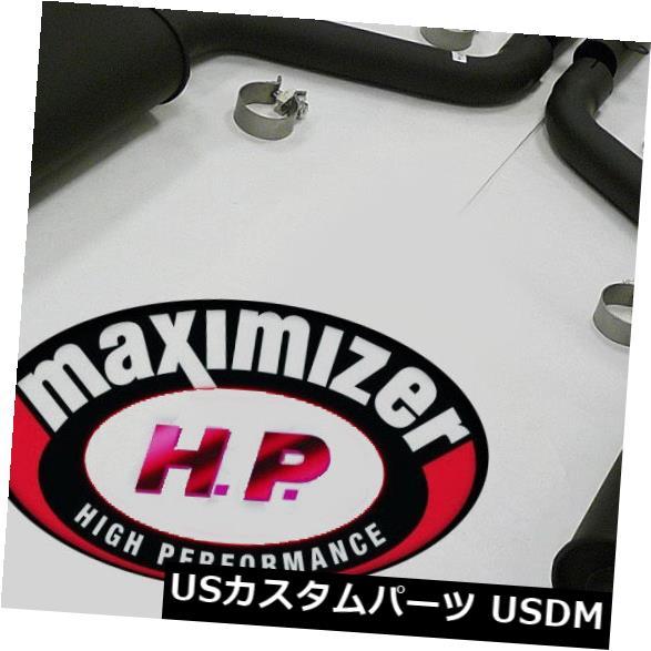 ファッションなデザイン 輸入マフラー 1990?1995年のマキシマイザーキャットバックエキゾーストコルベットC4 ZR1 C4 LT5 5.7L W/クワッドヒント 1990 Maximizer 輸入マフラー Catback Exhaust for 1990 To 1995 Corvette C4 ZR1 LT5 5.7L W/Quad Tips, CRISPIN(クリスピン):0e902d19 --- pwucovidtrace.com