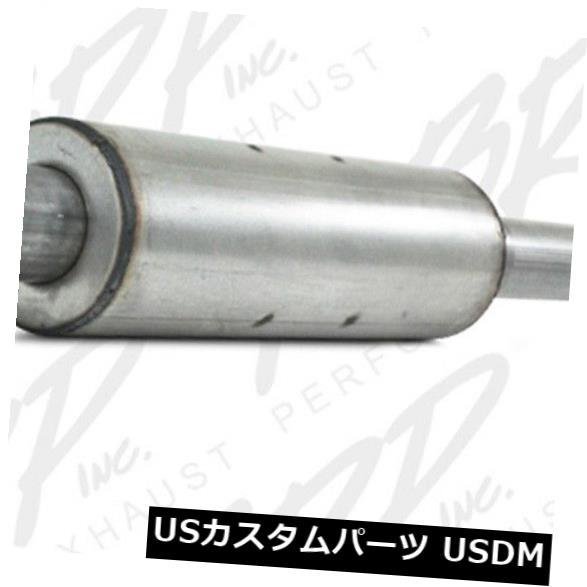 最新デザインの 輸入マフラー Installer MBRP 09-10 Exhaust S5222AL Installer Series Cat F-150 Back Exhaust System Fits 09-10 F-150 MBRP Exhaust S5222AL Installer Series Cat Back Exhaust System Fits 09-10 F-150, 三河機工 カイノス:72234125 --- aptapi.tarjetaferia.com.mx