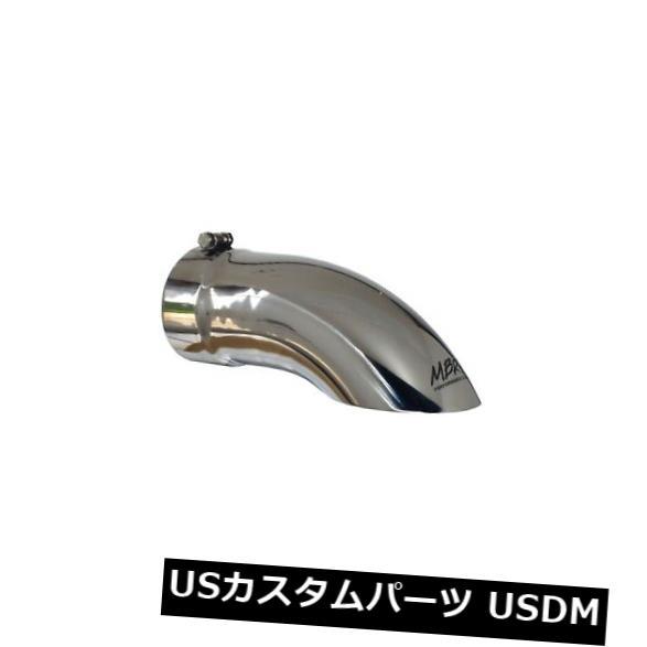 輸入マフラー MBRPエキゾーストT5085 Proシリーズエキゾーストチップ MBRP Exhaust T5085 Pro Series Exhaust Tip