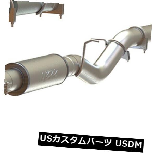 大勧め 輸入マフラー Series MBRP Exhaust Exhaust S6004AL Exhaust Installer Series Down Pipe Back Exhaust System MBRP Exhaust S6004AL Installer Series Down Pipe Back Exhaust System, kiss&cry:87fa9e64 --- asthafoundationtrust.in