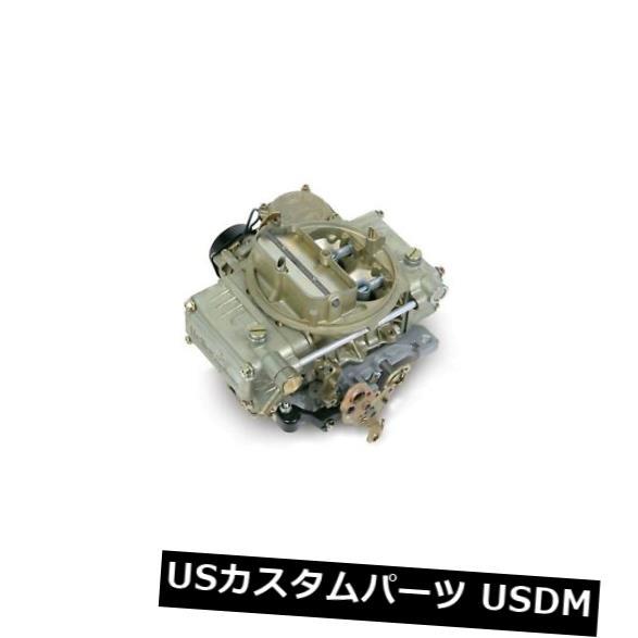 輸入マフラー Holley Performance 0-8007クラシックストリートキャブレター Holley Performance 0-8007 Classic Street Carburetor