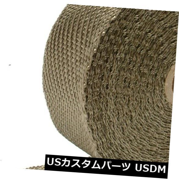 [宅送] 輸入マフラー デザインエンジニアリング010127チタン排気ラップ 010127 Design Engineering 010127 Titanium Wrap Exhaust Titanium Wrap, モモヤマチョウ:973aeb21 --- kventurepartners.sakura.ne.jp