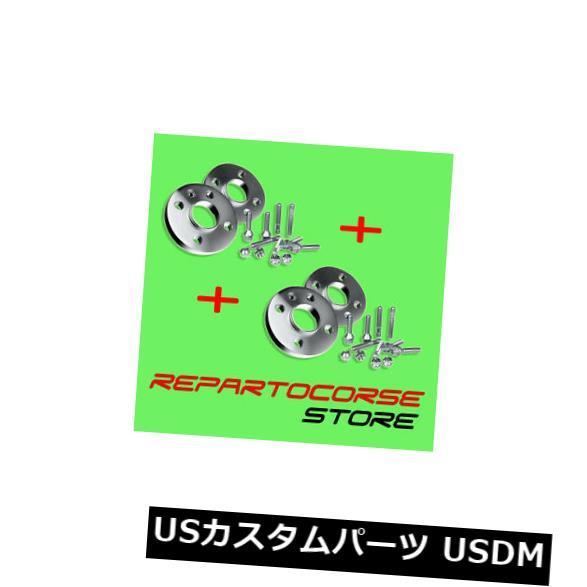 <title>●日本正規品● 車用品 バイク用品 >> タイヤ ホイール ホイールスペーサー スペーサー キット4スペーサーホイール12 +20 mmアウディA1-A2-A3 1シリーズ-Tt 1シリーズ Kit 4 Spacers Wheel 12 mm Audi A1 - A2 A3 1 Series Tt</title>