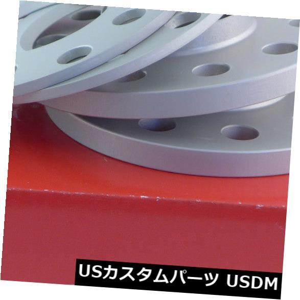 スペーサー Eibachホイールスペーサーフロントアクスル リア16 40mm Lk 100 112 5 Mz 57mmシルバー Eibach Wheel Spacer Front Axle Rear 16 40mm Lk: 100 112 5 Mz :