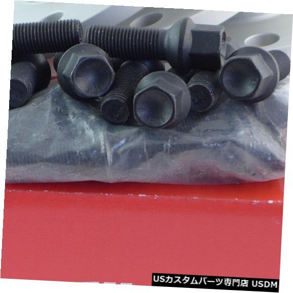 ワイドトレッドスペーサー Eibachホイールスペーサーフロントアクスル+リアABE 24 / 30mm Lk:100 / 114,3 / 4 Mz:60シルバー Eibach Wheel Spacer Front Axle + Rear ABE 24/30mm Lk: 100/114,3/4 Mz : 60 Silver