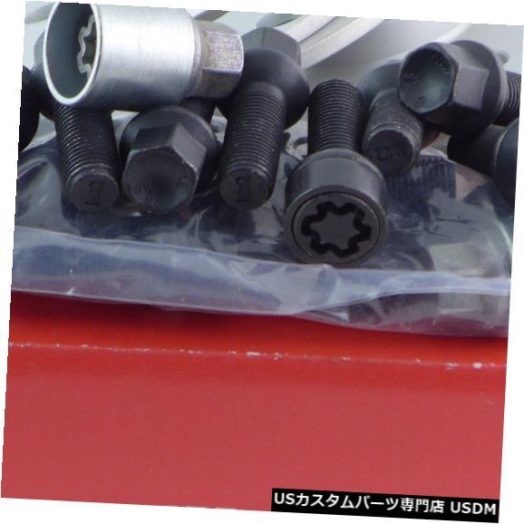 ワイドトレッドスペーサー Eibachホイールスペーサーフロントアクスル+リア10 / 40mm Lk:100/112/5 Mz57 Si +ボルト+ Eibach Wheel Spacer Front Axle + Rear 10/40mm Lk: 100/112/5 Mz57 Si +Bolts +