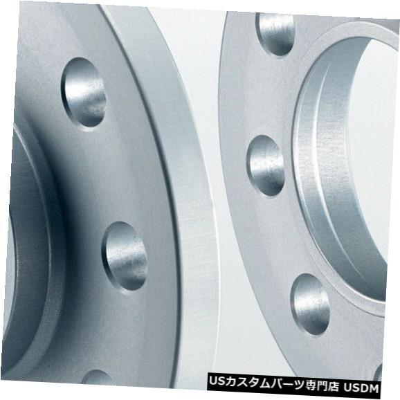 ワイドトレッドスペーサー EibachホイールスペーサーCitro?nC1 S90-2-10-017-C I Pro-spacer用2x10mm Eibach wheel spacer 2x10mm for Citro?n C1 S90-2-10-017-CI Pro-spacer