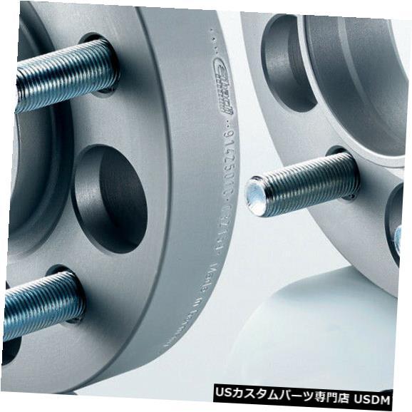 ワイドトレッドスペーサー Eibachホイールスペーサー2x25mm三菱ランサーアウトランダーS90-4-25-041-M I Pro-s Eibach wheel spacer 2x25mm for Mitsubishi Lancer Outlander S90-4-25-041-MI Pro-s