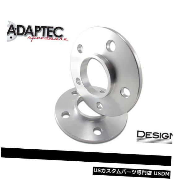 ワイドトレッドスペーサー Adaptec Speedware製Jaguar XXR 15mmホイールスペーサー(4)-Made In the USA Jaguar XXR 15mm Wheel Spacers (4) by Adaptec Speedware - Made In the USA