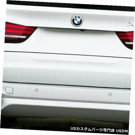 Rear Body Kit Bumper 14-18 BMW X5 M Sport Look Duraflexリアボディキットバンパー!!! 109548 14-18 BMW X5 M Sport Look Duraflex Rear Body Kit Bumper!!! 109548