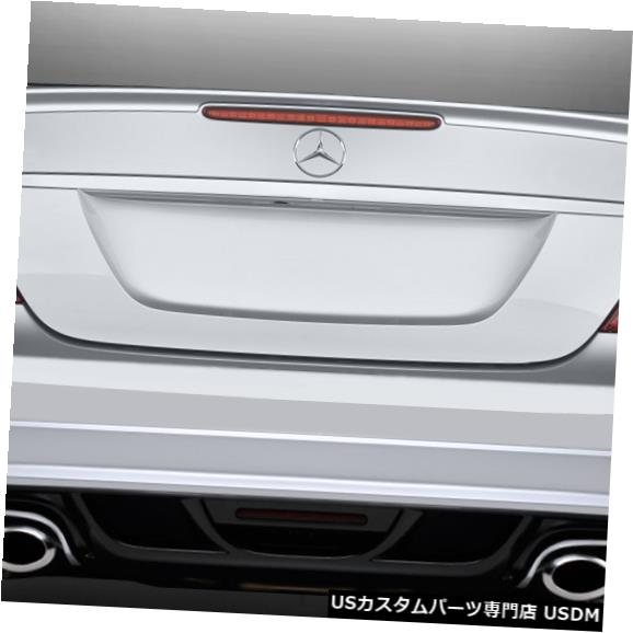 Rear Body Kit Bumper 03-09メルセデスEクラスW-1 Duraflexリアボディキットバンパー!!! 112234 03-09 Mercedes E Class W-1 Duraflex Rear Body Kit Bumper!!! 112234