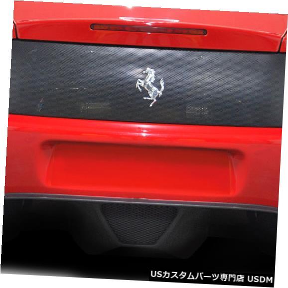 Rear Body Kit Bumper 99-04フェラーリ360モデナチャレンジデュラフレックスリアボディキットバンパー!!! 114717 99-04 Ferrari 360 Modena Challenge Duraflex Rear Body Kit Bumper!!! 114717