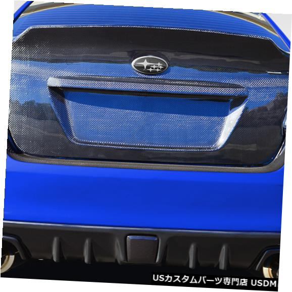 人気満点 Rear Body Kit Bumper!!! Bumper 15-18スバルWRX Duraflex NBRコンセプトデュラフレックスリアボディキットバンパー!!! 15-18 109823 15-18 Subaru WRX NBR Concept Duraflex Rear Body Kit Bumper!!! 109823, interior festa!:99b5be72 --- eraamaderngo.in