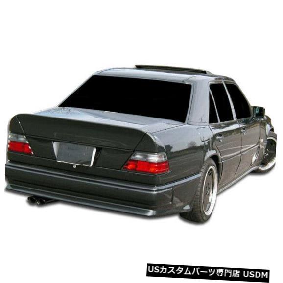 Rear Body Kit Bumper 86-95 Mercedes E Class 2DR AMG Look Duraflex Rear Body Kit Bumper !!! 105063 86-95 Mercedes E Class 2DR AMG Look Duraflex Rear Body Kit Bumper!!! 105063