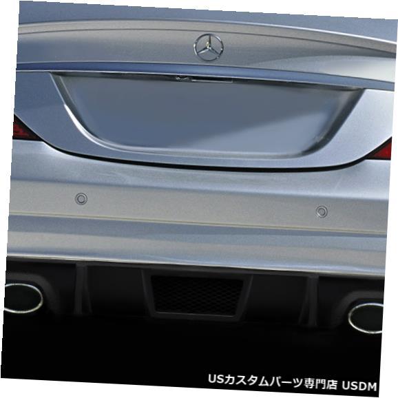 【破格値下げ】 Rear L Body Kit 114379 Bumper 06-11メルセデスCLS Lスポーツデュラフレックスリアバンパーリップボディキット Sport!!! 114379 06-11 Mercedes CLS L Sport Duraflex Rear Bumper Lip Body Kit!!! 114379, クガチョウ:be908c3c --- kventurepartners.sakura.ne.jp
