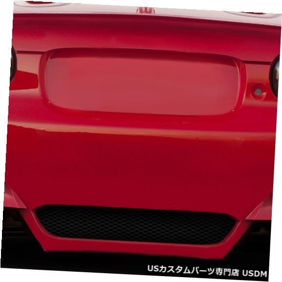 Rear Body Kit Bumper 06-08マツダミアータXスポーツデュラフレックスリアボディキットバンパー!!! 114711 06-08 Mazda Miata X-Sport Duraflex Rear Body Kit Bumper!!! 114711