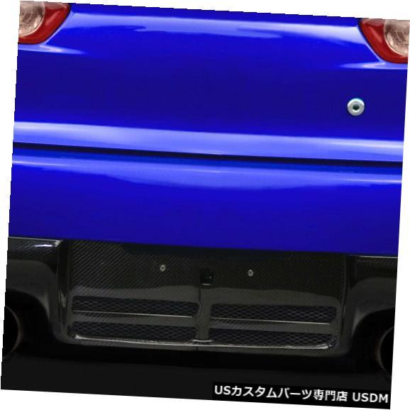 Rear Body Kit Bumper 08-15三菱ランサーOEMルックカーボンファイバーリアバンパーリップボディキット!!! 114414 08-15 Mitsubishi Lancer OEM Look Carbon Fiber Rear Bumper Lip Body Kit!!! 114414