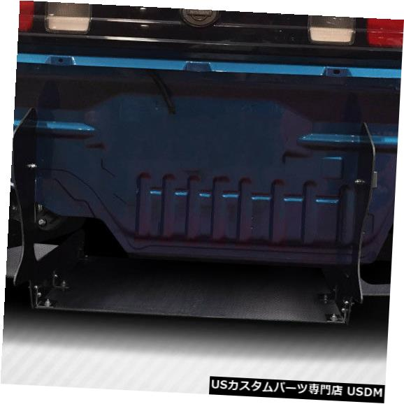Rear Body Kit Bumper 95-98は日産240SX RBS V2カーボンファイバークリエーションズリアバンパーリップボディキットに適合!! 95-98 Fits Nissan 240SX RBS V2 Carbon Fiber Creations Rear Bumper Lip Body Kit!!