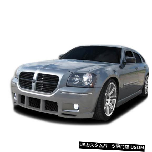 Full Body Kit 05-07ダッジマグナムラックスクチュールフルボディキット!!! 104811 05-07 Dodge Magnum Luxe Couture Full Body Kit!!! 104811