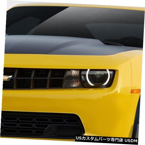 Full Body Kit 10-13シボレーカマロスティングレイZルックデュラフレックス7ピースフルボディキット!!! 109946 10-13 Chevrolet Camaro Stingray Z Look Duraflex 7 Pcs Full Body Kit!!! 109946