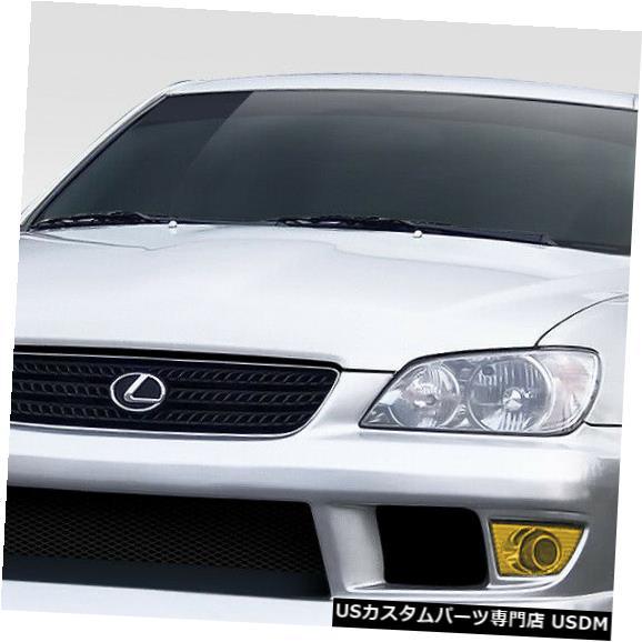 Full Body Kit 00-05レクサスIS Bスポーツデュラフレックスフルボディキット!!! 109601 00-05 Lexus IS B-Sport Duraflex Full Body Kit!!! 109601