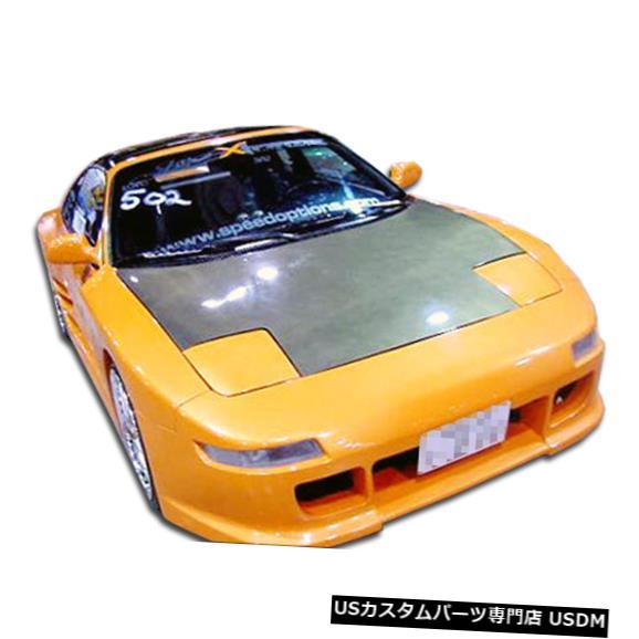 Full Body Kit 91-95トヨタMR2 TD3000 Duraflex 11ピースフルワイドボディキット!!! 111066 91-95 Toyota MR2 TD3000 Duraflex 11 Pcs Full Wide Body Kit!!! 111066