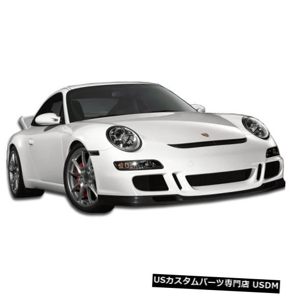 Full Body Kit 05-08ポルシェ997 GT-3デュラフレックスフルボディキット!!! 105213 05-08 Porsche 997 GT-3 Duraflex Full Body Kit!!! 105213