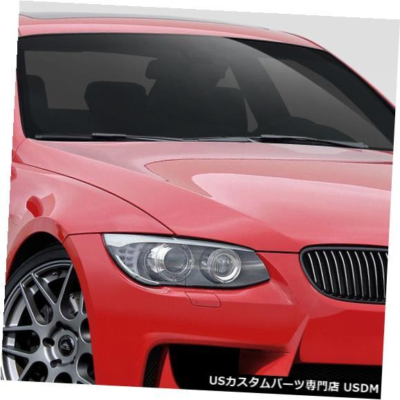 Full Body Kit 11-13 BMW 3シリーズ1MルックDuraflexフルボディキット!!! 109040 11-13 BMW 3 Series 1M Look Duraflex Full Body Kit!!! 109040