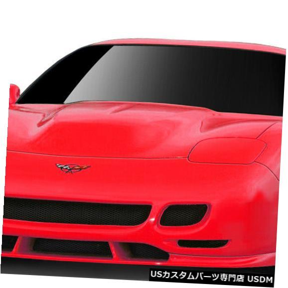 Full Body Kit 97-04シボレーコルベットTSエディションクチュールフルボディキット!!! 108130 97-04 Chevrolet Corvette TS Edition Couture Full Body Kit!!! 108130