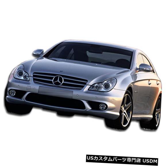 Full Body Kit 06-11メルセデスCLS AMG Duraflexフルボディキット!!! 107004 06-11 Mercedes CLS AMG Duraflex Full Body Kit!!! 107004