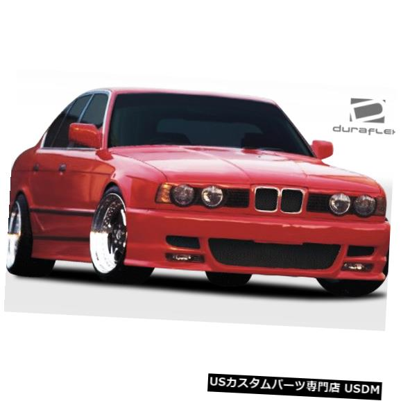 Full Body Kit 89-95 BMW 5シリーズ4DR SR-S Duraflexフルボディキット!!! 106874 89-95 BMW 5 Series 4DR SR-S Duraflex Full Body Kit!!! 106874