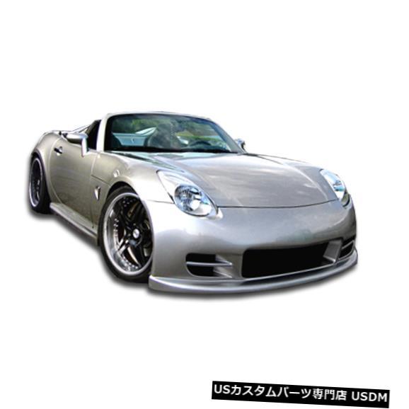 Full Body Kit 06-09ポンティアックソルスティスGTコンセプトデュラフレックスフルボディキット!!! 103595 06-09 Pontiac Solstice GT Concept Duraflex Full Body Kit!!! 103595