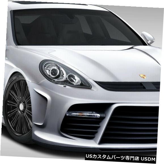 Full Body Kit 10-13ポルシェパナメーラエロスV.4デュラフレックスフルボディキット!!! 108311 10-13 Porsche Panamera Eros V.4 Duraflex Full Body Kit!!! 108311