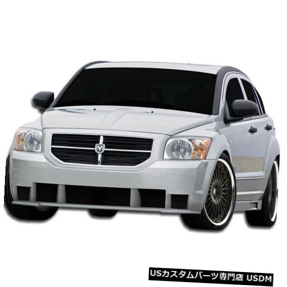 Full Body Kit 07-12ダッジキャリバーGT500デュラフレックスフルボディキット!!! 105653 07-12 Dodge Caliber GT500 Duraflex Full Body Kit!!! 105653