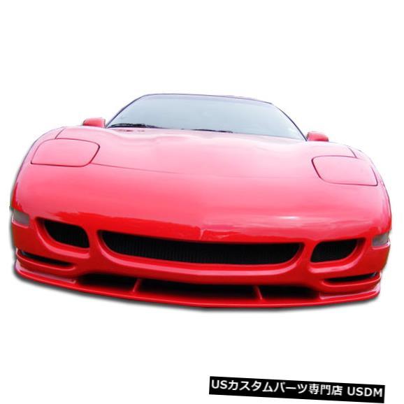 Full Body Kit 97-04シボレーコルベットTSデュラフレックスフルボディキット!!! 104655 97-04 Chevrolet Corvette TS Duraflex Full Body Kit!!! 104655