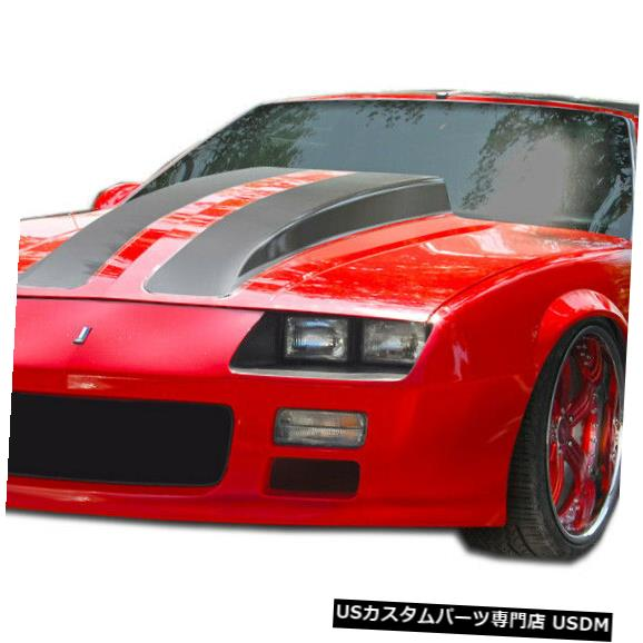 Full Body Kit 82-92シボレーカマロGTコンセプトデュラフレックスフルボディキット!!! 106836 82-92 Chevrolet Camaro GT Concept Duraflex Full Body Kit!!! 106836