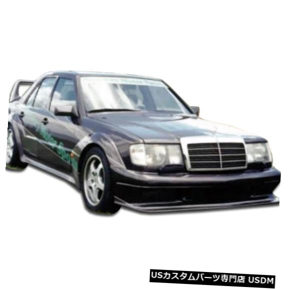 Full Body Kit 84-93メルセデス190 EVO 2 Duraflex 16ピースフルワイドボディキット!!! 105483 84-93 Mercedes 190 EVO 2 Duraflex 16 Pcs Full Wide Body Kit!!! 105483