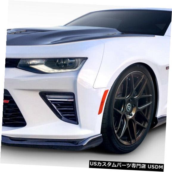 Full Body Kit 16-18シボレーカマロGM-Xデュラフレックスフルボディキット!!! 113280 16-18 Chevrolet Camaro GM-X Duraflex Full Body Kit!!! 113280