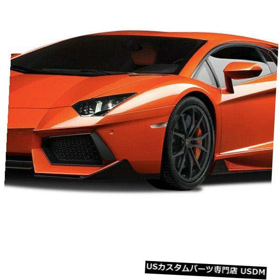 Full Body Kit 11-17ランボルギーニアヴェンタドールAF1エアロファンクション6ピースフルボディキット!!! 113820 11-17 Lamborghini Aventador AF1 Aero Function 6pcs Full Body Kit!!! 113820