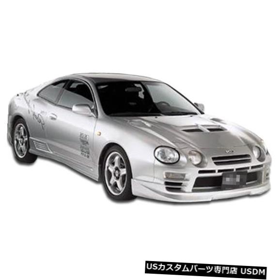 Full Body Kit 94-99トヨタセリカ2DR C-5デュラフレックスフルボディキット!!! 103833 94-99 Toyota Celica 2DR C-5 Duraflex Full Body Kit!!! 103833