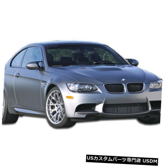 Full Body Kit 11-13 BMW 3シリーズコンバーチブルM3ルックDuraflexフルボディキット!!! 107297 11-13 BMW 3 Series Convertible M3 Look Duraflex Full Body Kit!!! 107297