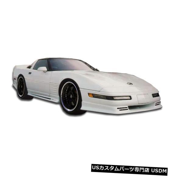 Full Body Kit 91-96シボレーコルベットGTOデュラフレックスフルボディキット!!! 103821 91-96 Chevrolet Corvette GTO Duraflex Full Body Kit!!! 103821